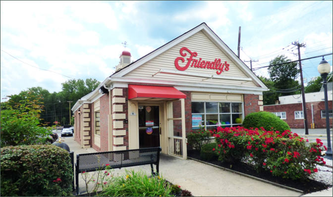 Friendly's Restaurant - Hillsdale