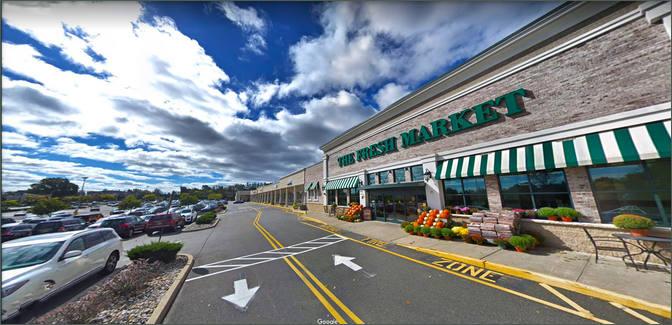 Chestnut Ridge Shopping Center