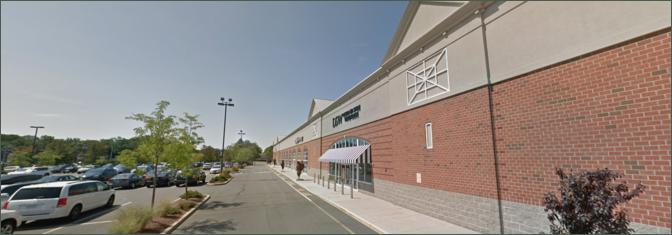 Fairfield Centre