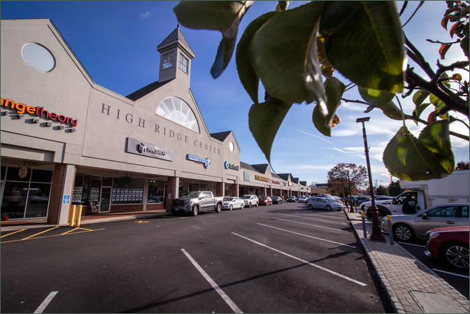 High Ridge Center