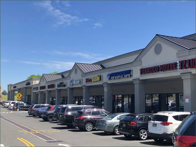 Orangetown Shopping Center
