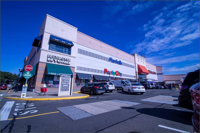 Ridgeway Shopping Center