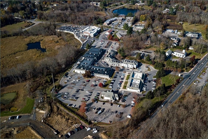 Towne Centre At Somers