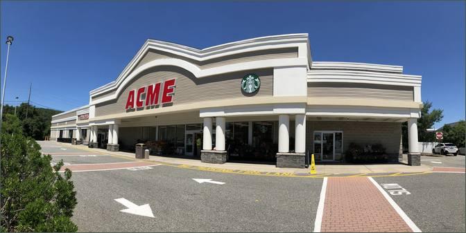 Boonton ACME Shopping Center