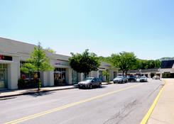 Towne Centre At Somers:
