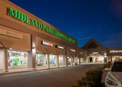 Midland Park Shopping Center: