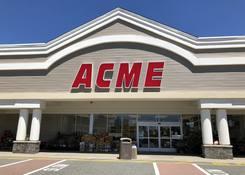 Boonton ACME Shopping Center: