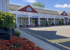 Goodwives Shopping Center: