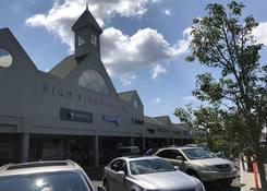 High Ridge Center:
