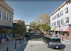 Purchase Street: