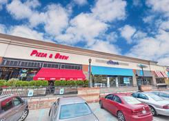 Greenville Shopping Center: