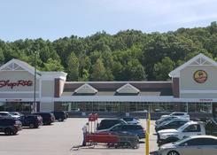 Carmel Shoprite Plaza: