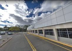 Chestnut Ridge Shopping Center: