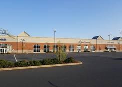 Fairfield Centre: